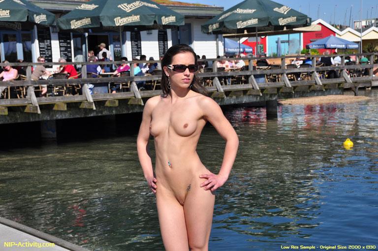 nude in public hostessen saarbrücken